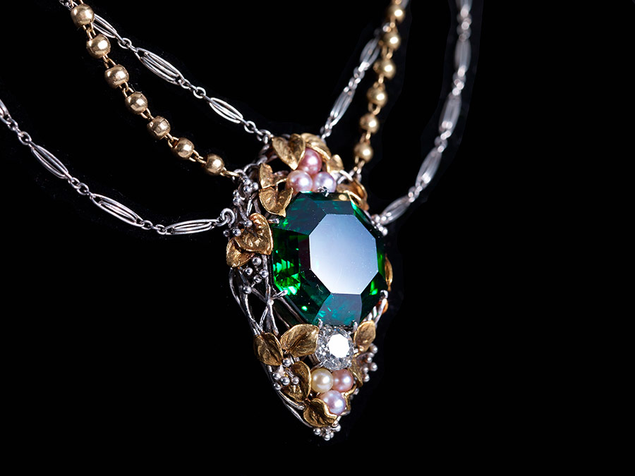 Maker & Muse: Women and Early 20th-Century Art Jewelry