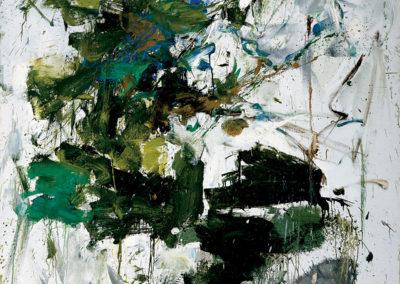 Joan Mitchell – UNTITLED