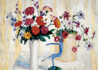 FlorineStettheimer FLOWERS NUMBER 6