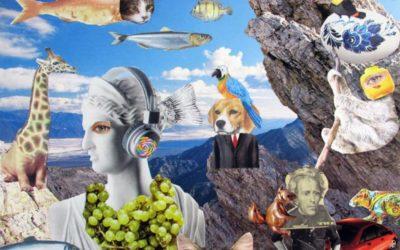 Surrealist Scene
