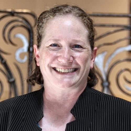 Kimberly Spurgeon