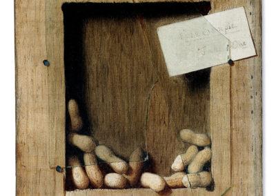De ScottEvans– FREE SAMPLE, TAKE ONE