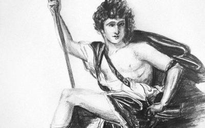 Anatomy Fundamentals: The Human Figure