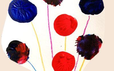 Balloon Painting