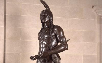 Chief Massasoit