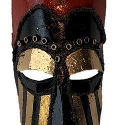 African-inspired Masks