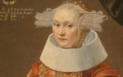 Art Vids for Kids: Portrait of a Daughter of Dietrich Bromsen