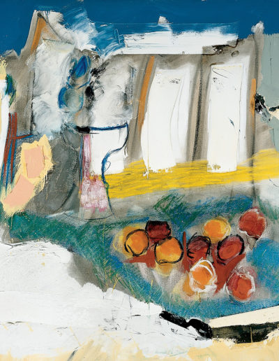 Michael Goldberg, Fruits and Flowers