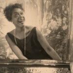 Cecil Beaton, Nora Holt, 1920s
