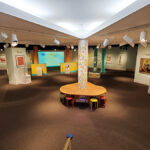 The Lange Family Experiencenter