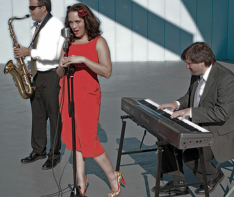 Bob Ross Auto Group Jazz & Beyond Online Concert: Blue Heron Trio