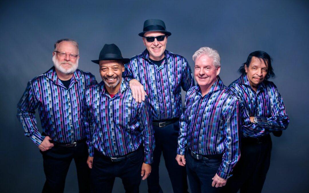 Bob Ross Auto Group Jazz & Beyond: Soul Express