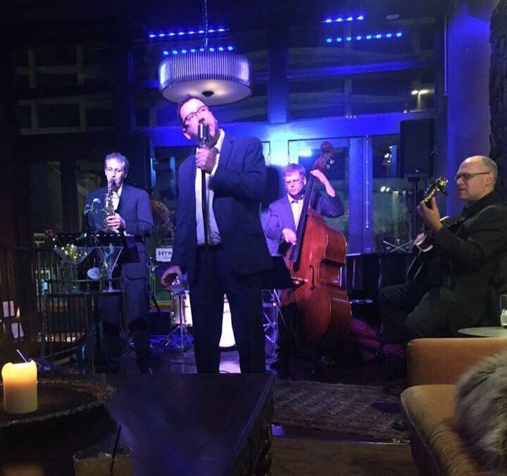 Bob Ross Auto Group Jazz & Beyond: Daniel Bennett and The Dirty Shirleys