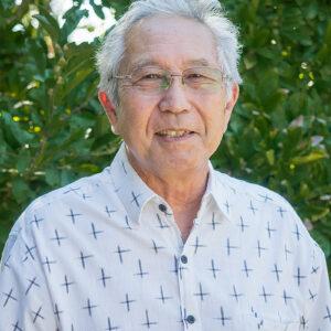 Ronald Y. Nakasone