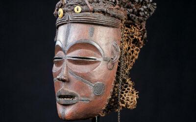 Mwana Pwo Mask