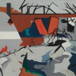 Ralston Crawford: Air + Space + War